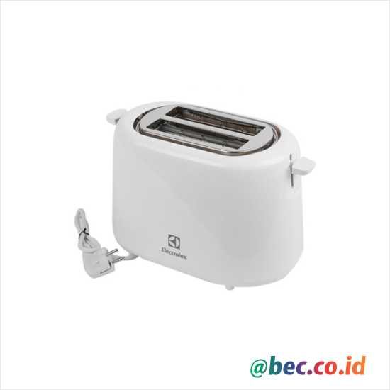 Electrolux Toaster - ETS1303W