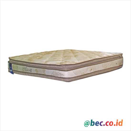 IndoPillo Maxwell Kasur Springbed 160 x 200