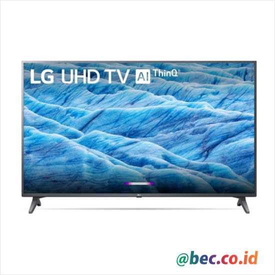 LG AI ThinQ 70UM7300 4K Smart UHD TV - 70 Inch