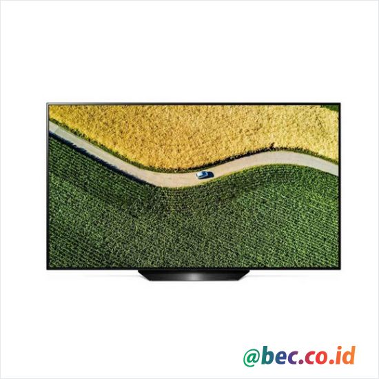 LG OLED55B9PTA Smart TV 55 Inch Cinema HDR Dolby Atmos