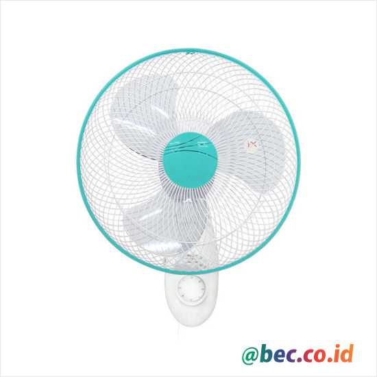 Maspion MWF-37 K Wall Fan [14 Inch]