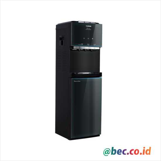 Sanken HWD-C590 Water Dispenser